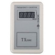 Remote Control Transmitter Mini Digital Frequency Counter (250MHZ-450MHZ)