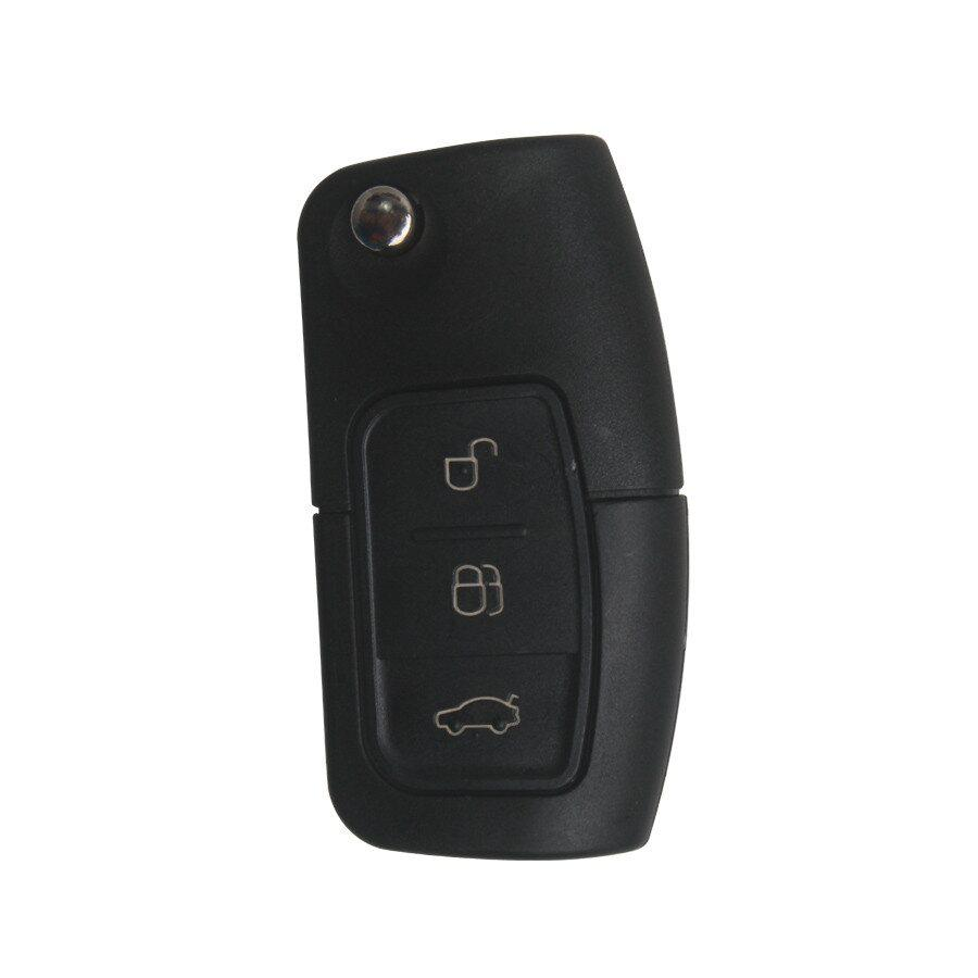 Remote Flip Key For Mondeo 3 Button 433MHZ