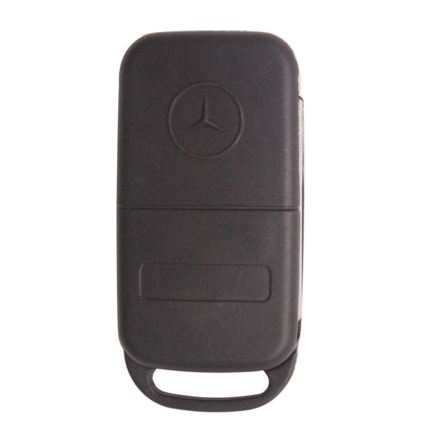 Remote Key For Benz  Shell (3+1) Button 5pcs/lot