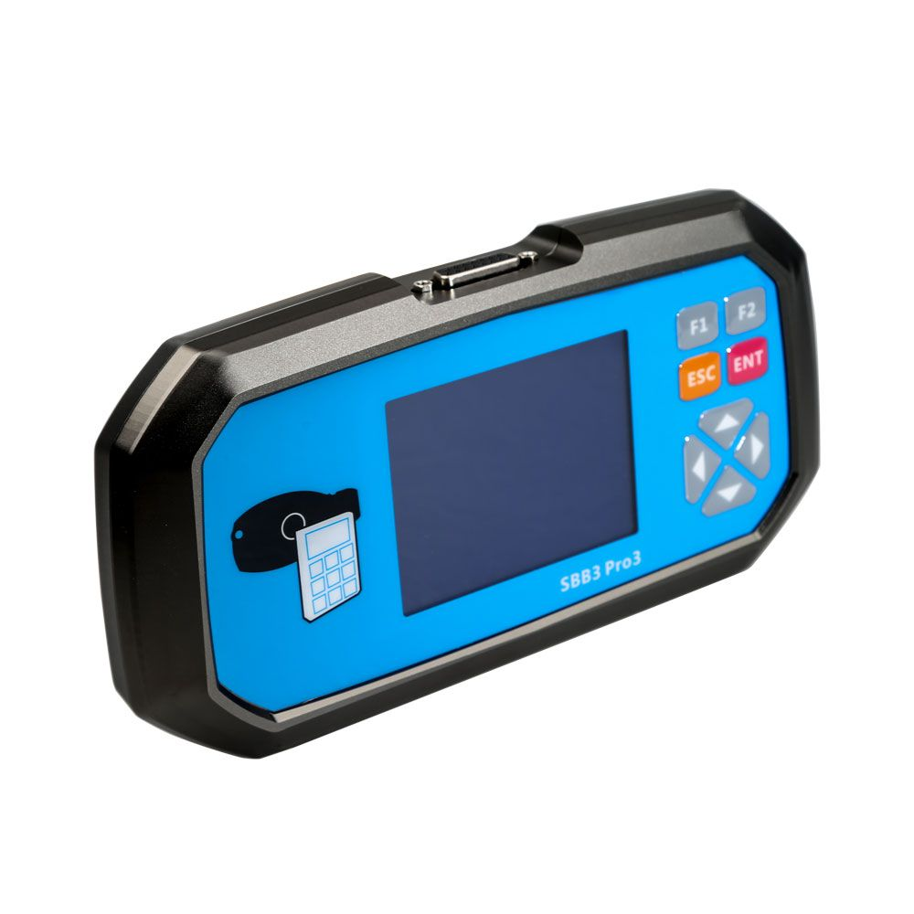 SBB3 PRO3 Key Programmer for Toyota G/H Chip with Immobilizer, Odometer,  ECU Reset Function Same as OBDSTAR X300 PRO3