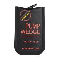 Small Air Pump Wedge