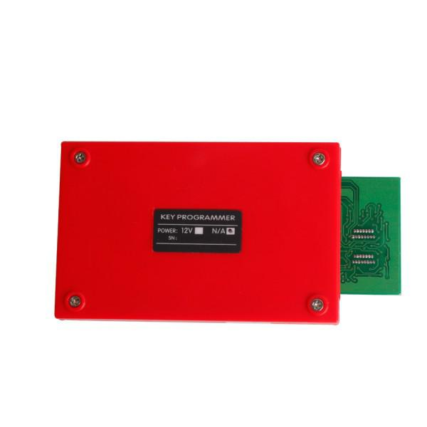 Small Key Programmer For Mercedes Benz Can Programming New Blank Key With BIN File
