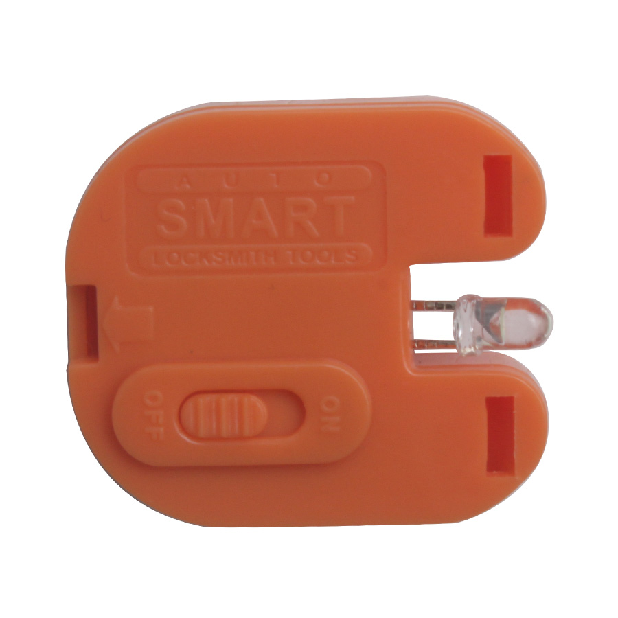 Smart HY20 2 in 1 auto pick and decoder