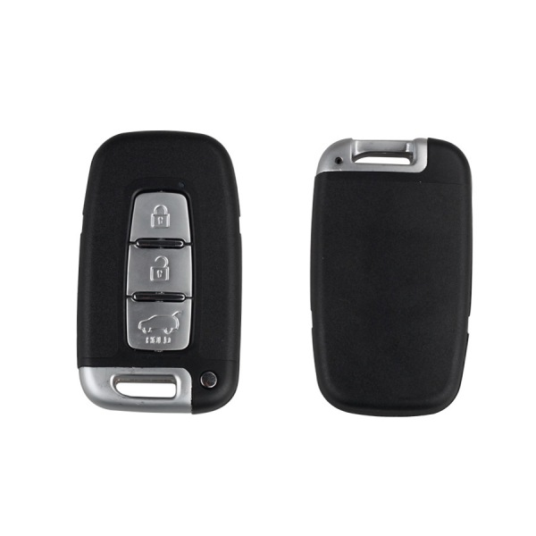Smart Remote Key Shell For Hyundai 3 Button 1pcs/lot