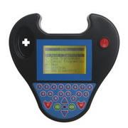 Mini Type Smart Zed-Bull Key Programmer  No Tokens Limitation