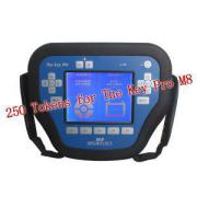 Tokens for The Key Pro M8 Auto Key Programmer M8 Diagnosis Locksmith Tool No Limitation
