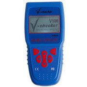 V-Checker V500 Super Car Diagnostic Equipment