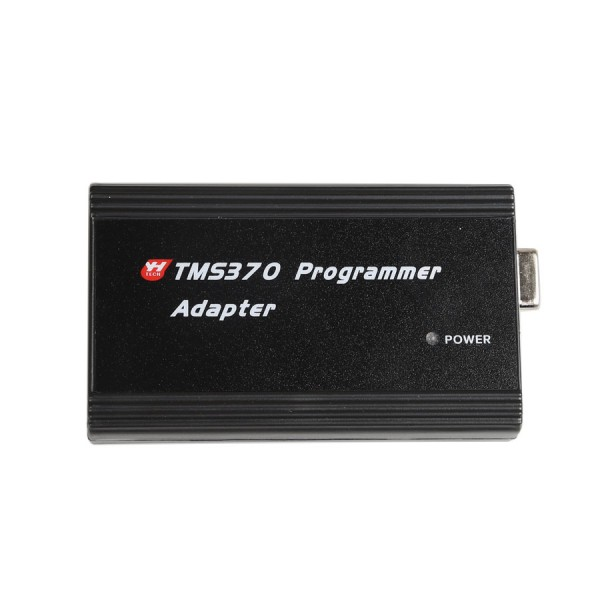 TMS370 Programmer to program the TI TMS Microcontroller EEPROM