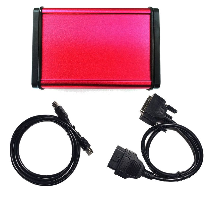 Latest Version VCM5 VCM 5 IDS5 for Ford and Mazda OBD2 Diagnostic Tool