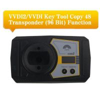 Xhorse VVDI2/VVDI Key Tool VV-04 Copy 48 Transponder (96 Bit) Authorization