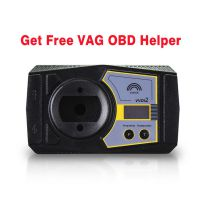 Xhorse VVDI2 Key Programmer V6.6.8 with ID48 96Bit Copy & VAG MQB Immobilizer