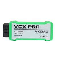 VXDIAG VCX NANO PRO 7 in 1 for GM/Ford Mazda/VW/Honda/Volvo/Toyota/JLR Auto Diagnostic Tool