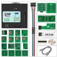 Latest Version X-PROG Box ECU Programmer XPROG-M V5.84 with USB Dongle Free Shipping