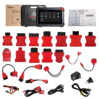 XTOOL EZ400 PRO Tablet Auto Diagnostic Tool Update Version of EZ400 Same As Xtool PS90 with 2 Years Warranty
