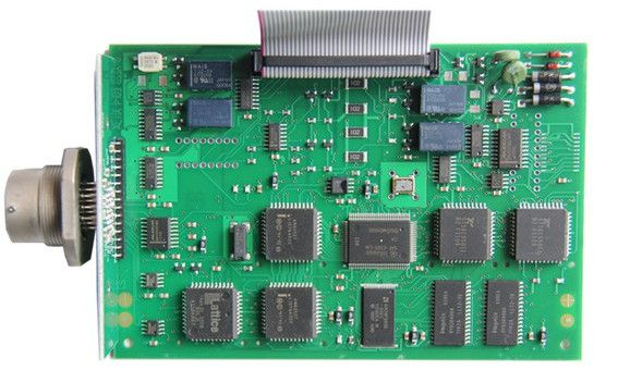 Super MB STAR PCB Board